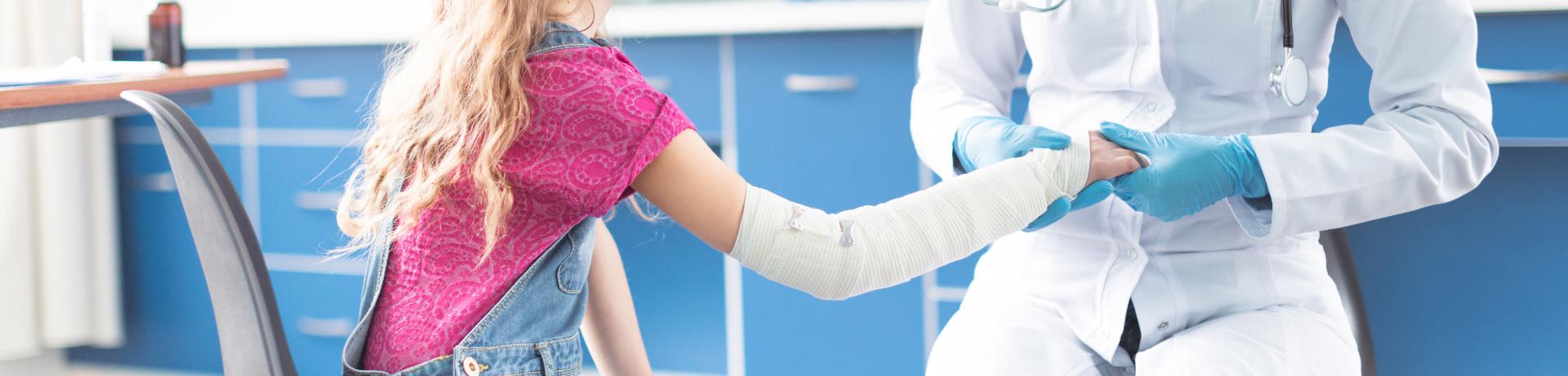 Compensation for Children's accidents